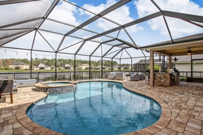 St Johns, FL home for sale located at 738 W Kings College Dr, St Johns, FL 32259
