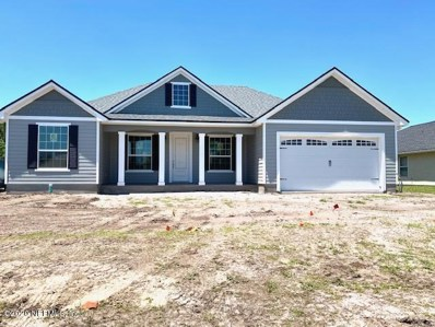 Macclenny, FL home for sale located at 582 Heritage Crossing Rd, Macclenny, FL 32063