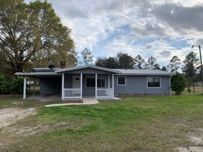 Starke, FL home for sale located at 3744 NW Cr 233 NW, Starke, FL 32091