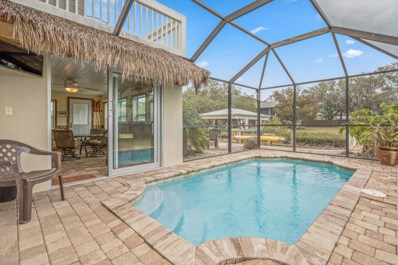 St Augustine, FL home for sale located at 6312 Salado Rd, St Augustine, FL 32080