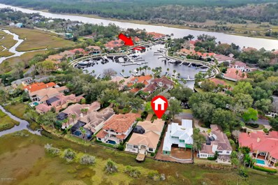 Ponte Vedra Beach, FL home for sale located at 24578 Harbour View Dr, Ponte Vedra Beach, FL 32082