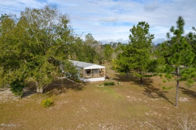 Palatka, FL home for sale located at 478 E Bannerville Rd, Palatka, FL 32177