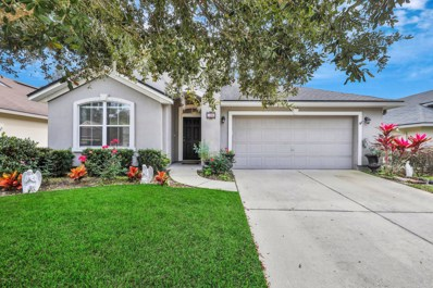 St Augustine, FL home for sale located at 125 Kings Trace Dr, St Augustine, FL 32086