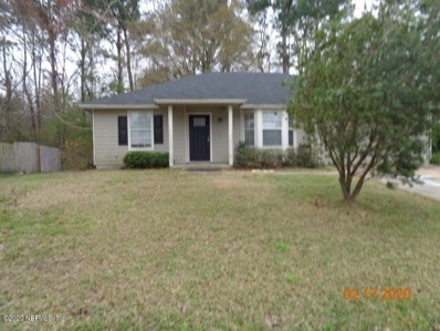 Middleburg, FL home for sale located at 3019 Twin Oak Dr S, Middleburg, FL 32068