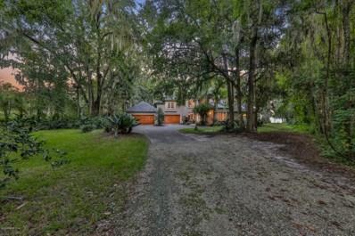 Orange Park, FL home for sale located at 2667 Eagle Bay Dr, Orange Park, FL 32073