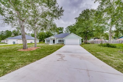 Macclenny, FL home for sale located at 339 S Second St S, Macclenny, FL 32063