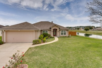 Green Cove Springs, FL home for sale located at 2593 Glenfield Dr, Green Cove Springs, FL 32043
