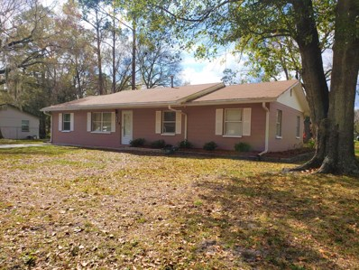 Starke, FL home for sale located at 505 N Westmoreland St, Starke, FL 32091