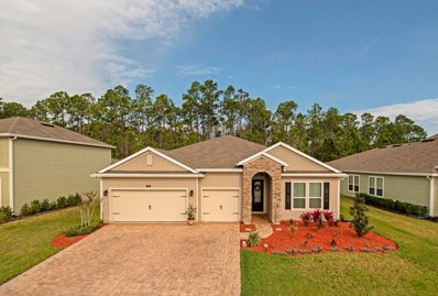 St Augustine, FL home for sale located at 102 Antilles Rd, St Augustine, FL 32092