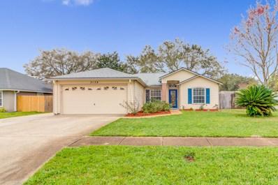 Orange Park, FL home for sale located at 3138 Fox Squirrel Dr, Orange Park, FL 32073