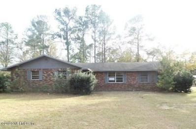 Macclenny, FL home for sale located at 6044 Larimer Rd, Macclenny, FL 32063