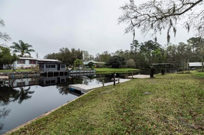Green Cove Springs, FL home for sale located at 2202 Hidden Waters Dr E, Green Cove Springs, FL 32043