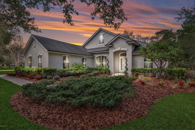 St Augustine, FL home for sale located at 4810 Boat Landing Dr, St Augustine, FL 32092