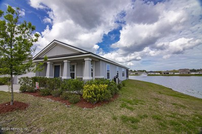 St Augustine, FL home for sale located at 260 Deer Crossing Rd, St Augustine, FL 32086