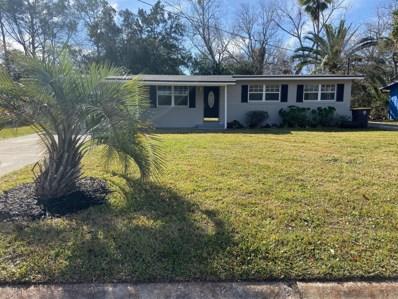 6724 Herst Ln, Jacksonville, FL 32210 - #: 1039556