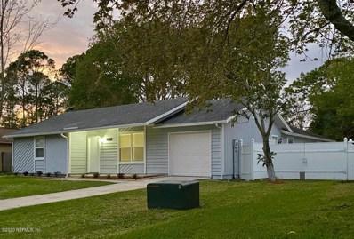 Orange Park, FL home for sale located at 2834 Homestead Rd, Orange Park, FL 32065