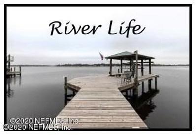 1734 Shore View Dr W, Jacksonville, FL 32218 - #: 1039563