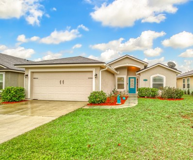 Yulee, FL home for sale located at 96070 Yellowtail Ct, Yulee, FL 32097