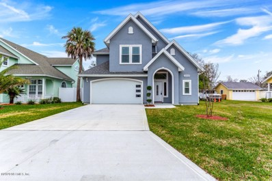 Jacksonville Beach, FL home for sale located at 1009 N 11TH St, Jacksonville Beach, FL 32250