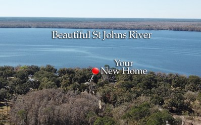 St Augustine, FL home for sale located at 10536 County Rd 13 N, St Augustine, FL 32092