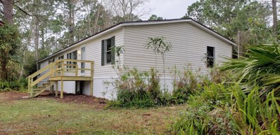 St Augustine, FL home for sale located at 1500 Southwood Pl, St Augustine, FL 32084