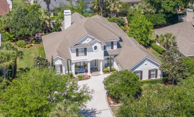 Ponte Vedra Beach, FL home for sale located at 552 Le Master Dr, Ponte Vedra Beach, FL 32082