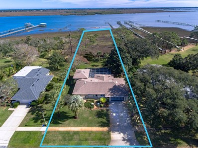 St Augustine, FL home for sale located at 1024 Alcala Dr, St Augustine, FL 32086
