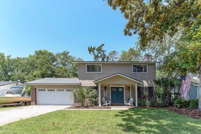 Jacksonville Beach, FL home for sale located at 3354 America Ave, Jacksonville Beach, FL 32250
