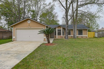 Middleburg, FL home for sale located at 1818 Farm Way, Middleburg, FL 32068