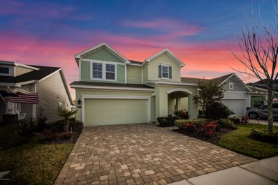 Ponte Vedra, FL home for sale located at 292 Park Lake Dr, Ponte Vedra, FL 32081