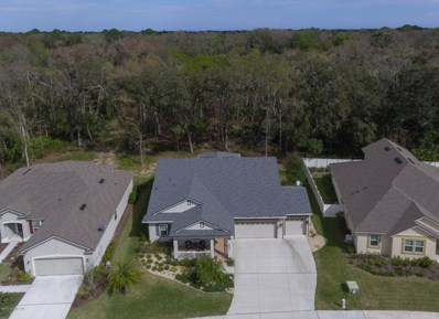 St Augustine, FL home for sale located at 750 Montiano Cir, St Augustine, FL 32084