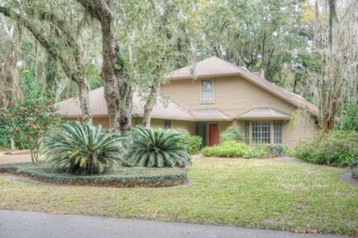 Fernandina Beach, FL home for sale located at 95 Sea Marsh Rd, Fernandina Beach, FL 32034