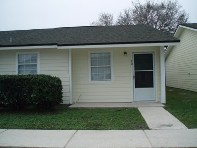 1845 Old Moultrie Rd UNIT 70, St Augustine, FL 32084 - #: 1039649