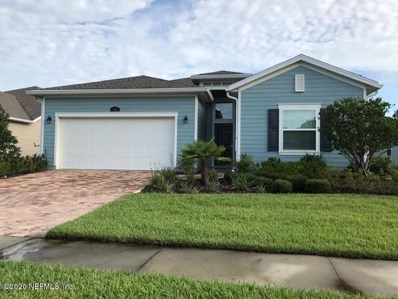 St Augustine, FL home for sale located at 535 Stone Arbor Ln, St Augustine, FL 32086