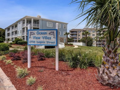 Fernandina Beach, FL home for sale located at 2705 Dolphin St UNIT 3C, Fernandina Beach, FL 32034