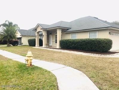 Fernandina Beach, FL home for sale located at 23809 Flora Parke Blvd, Fernandina Beach, FL 32034