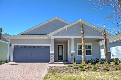 St Augustine, FL home for sale located at 73 Boylston Ct, St Augustine, FL 32092