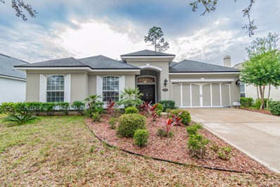 Fernandina Beach, FL home for sale located at 95219 Bermuda Dr, Fernandina Beach, FL 32034
