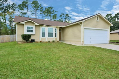 Fleming Island, FL home for sale located at 2160 Deer Run Ln, Fleming Island, FL 32003
