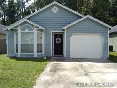 Middleburg, FL home for sale located at 1884 Alberta Ct S, Middleburg, FL 32068