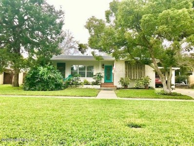 St Augustine, FL home for sale located at 404 Arredondo Ave, St Augustine, FL 32080