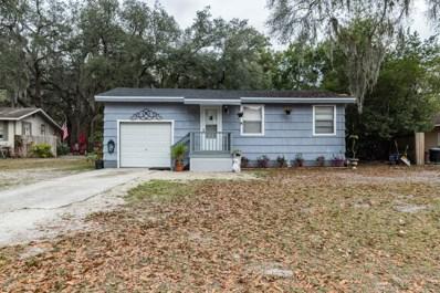 Jacksonville, FL home for sale located at 5141 101ST St, Jacksonville, FL 32210