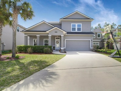 St Johns, FL home for sale located at 269 N Aberdeenshire Dr, St Johns, FL 32259