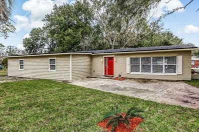 Jacksonville, FL home for sale located at 5847 Kinlock Dr W, Jacksonville, FL 32219