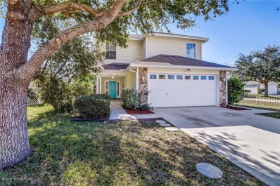 Yulee, FL home for sale located at 96016 Gray Heron Ct, Yulee, FL 32097