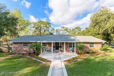 Jacksonville, FL home for sale located at 4889 Herton Dr, Jacksonville, FL 32258