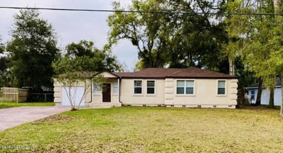 Jacksonville, FL home for sale located at 9720 Leahy Rd, Jacksonville, FL 32246