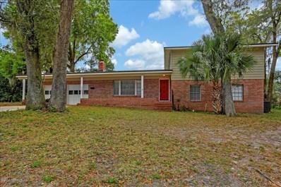 Jacksonville, FL home for sale located at 11705 Francis Drake Dr, Jacksonville, FL 32225