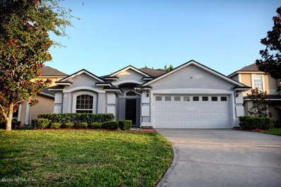 St Augustine, FL home for sale located at 521 Juniper Spring Ct, St Augustine, FL 32092