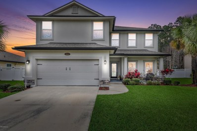 St Johns, FL home for sale located at 904 Rose Garden Ct, St Johns, FL 32259